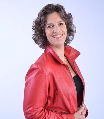 Jacqueline Mols