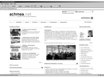 Achmea.net
