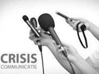 Crisiscommunicatie