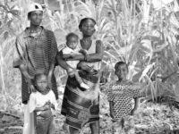 PSO Afrikaanse familie